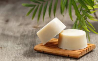 Les avantages du shampoing solide