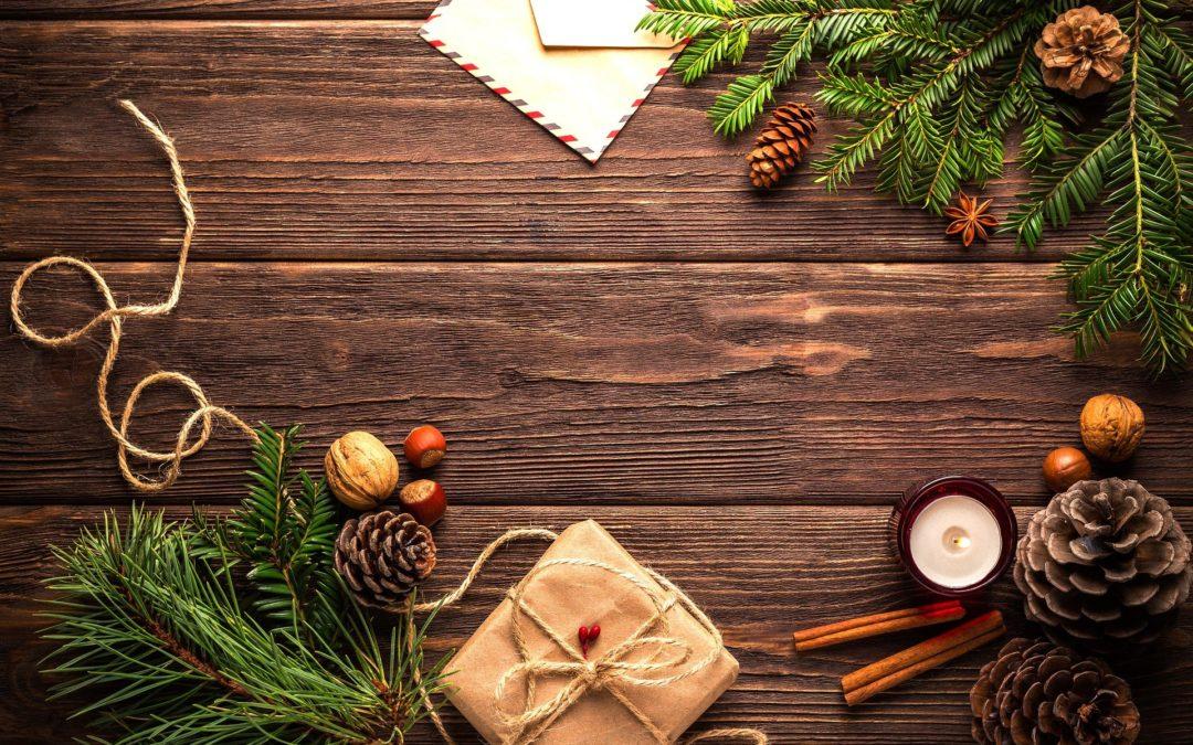 Un Noël responsable, c'est possible #1