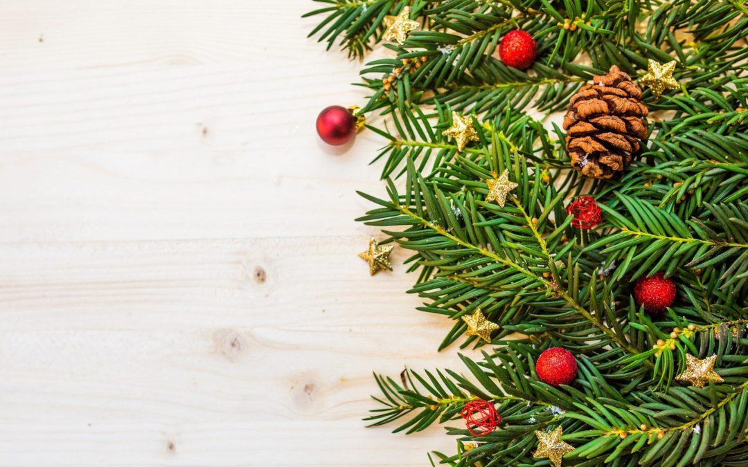 Un Noël responsable, c'est possible #2